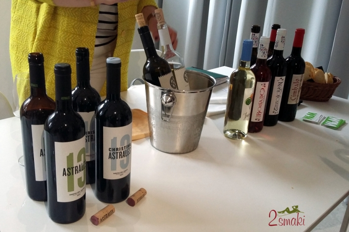 Degustacja win z regionu Kastylia i Leon - 11 Wines and More