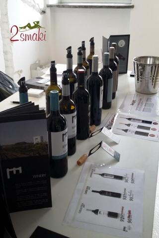 Degustacja win z regionu Kastylia i Leon - 2 Bodegas Resalte de Penafiel