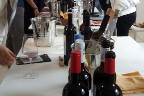 Degustacja win z regionu Kastylia i Leon