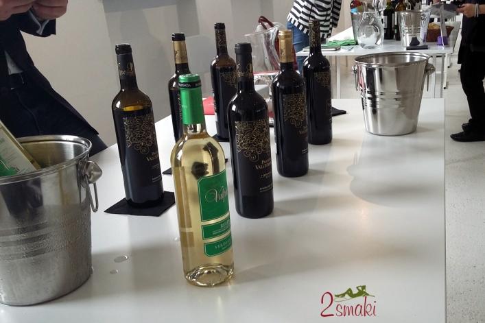 Degustacja win z regionu Kastylia i Leon - 3 Valpincia