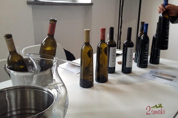 Degustacja win z regionu Kastylia i Leon - 6 Loess