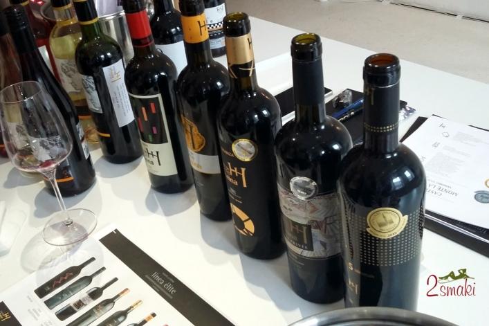 Degustacja win z regionu Kastylia i Leon - 7 Monte la Reina