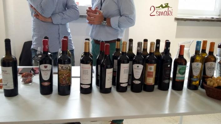 Degustacja win z regionu Kastylia i Leon - 8 Rodriguez Sanzo