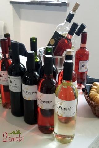 Degustacja win z regionu Kastylia i Leon - 9 Rojo Exporta 2