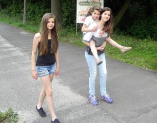Dziewczynki