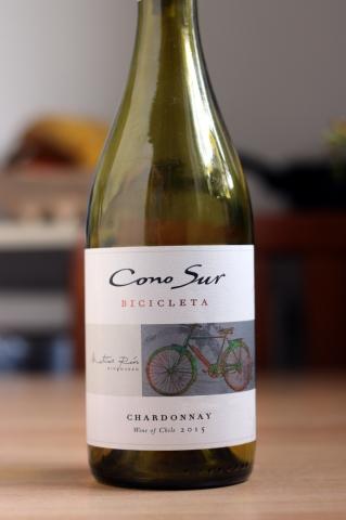 Wino Bicicleta