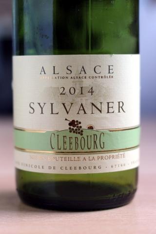 Wino Sylvaner