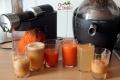 Wyciskarka i sokowirówka - test 5
