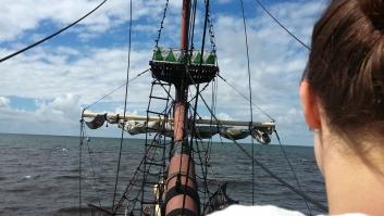 Rejs statkiem pirackim Dragon