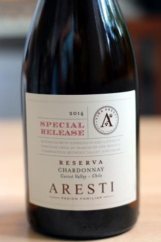 Wino Aresti