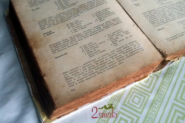 Amoniaczki książka 2