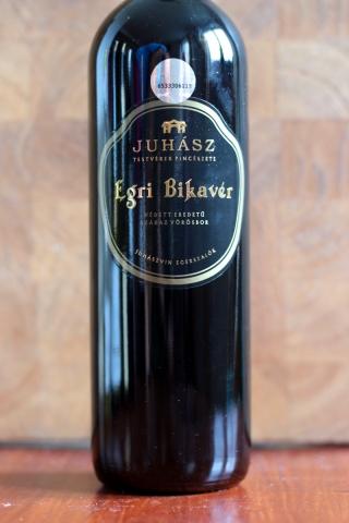 Wino Egri Bikaver 1