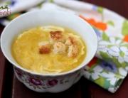 Zupa curry z dyni