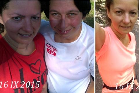 Bieganie po roku