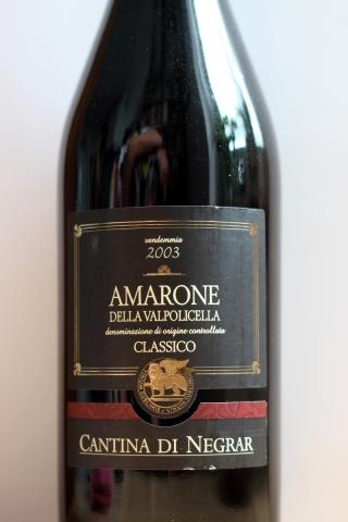 Wino Amarone 2