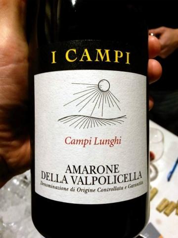I Campi Amarone Campi Lunghi