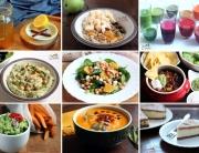 Zdrowa dieta - jadłospis