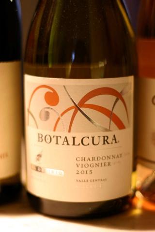 Botalcura Chardonnay Viognier