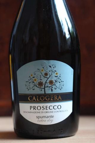 Calogera Prosecco Spumante Extra Dry