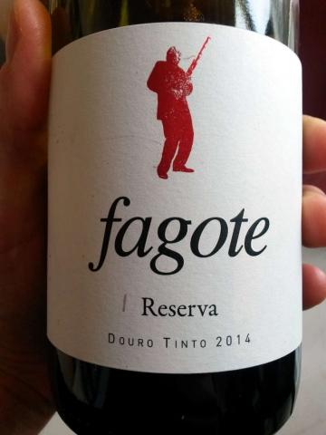 Fagote Reserva 2014