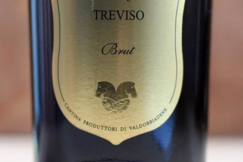 Prosecco DOC Treviso Brut