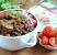 Soczewica z pieczarkami w sosie pomidorowym Knorr