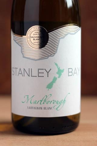 Stanley Bay Sauvignon Blanc Marlborough