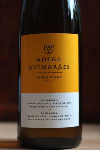 Vinho Verde Adega Guimaraes