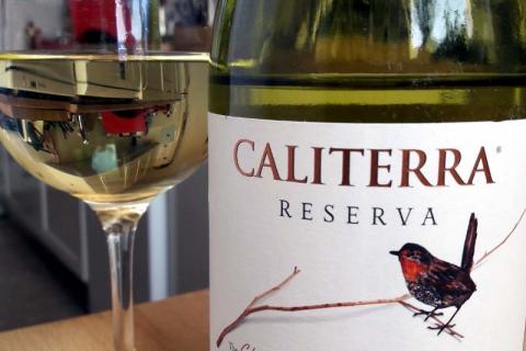 Caliterra Chardonnay Reserva 2015