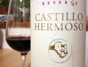 Castillo Hermoso Reserva 2011