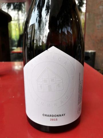 Winnica Turnau Chardonnay 2015