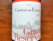 Castillo de Fuente Gran Reserva