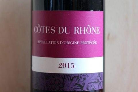 Cellier de Saint Jean Cotes du Rhone 2015
