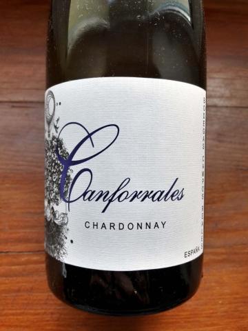 Conforrales Chardonnay 2015