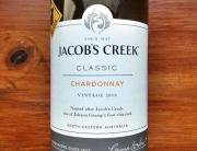 Jacobs Creek Classic Chardonnay 2016