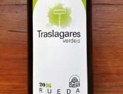 Traslagares Verdejo Rueda 2016