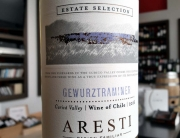 Aresti Estate Selection Gewurztraminer 2016