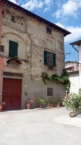 Toskania, Il Giardino