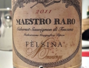 Fesina Maestro Raro 2011