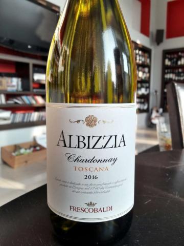 Albizzia Chardonnay 2016