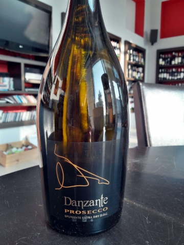 Danzante Prosecco Extra Dry