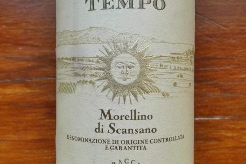 Terre di Talamo Morellino di Scansano Tempo 2012