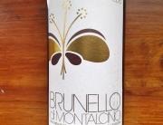 Brunello di Montalcino Poggio di Sopra 2004