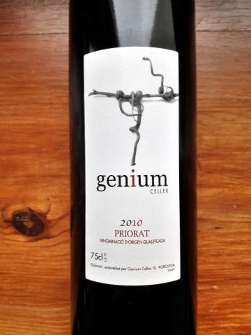 Genium Celler 2010