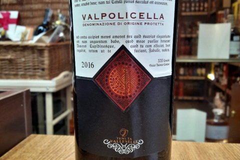 Valpolicella Tenuta Valleselle 2016