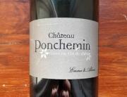 Chateau Ponchemin Cuvee Emma & Alexia Bordeaux AOP 2016