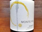 Monte Pio Albarino