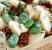 Sałatka z bobu i młodych ziemniaków