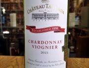 Tanunda Established 1890 Chardonnay Viognier 2015