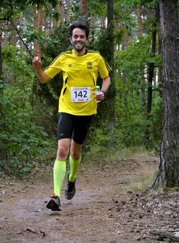 Puchar Maratonu 15km